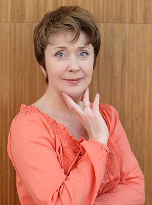 Ольга Дехтевич